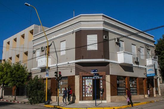 Hotel La Puerta Del Sol Cosqu N Provincia De C Rdoba