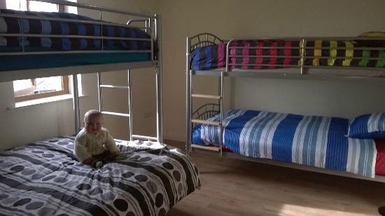 Galgorm Standard Family Room