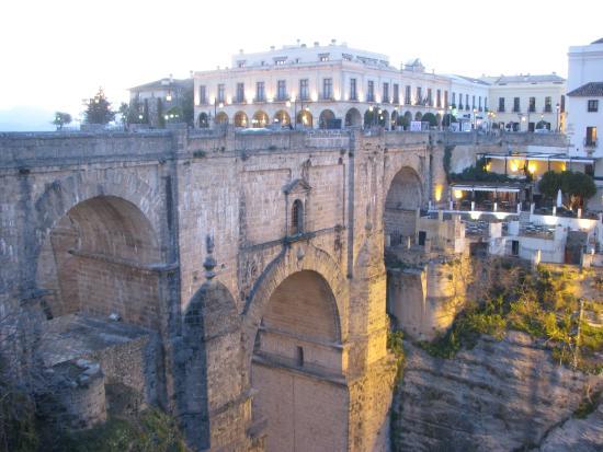 Puente Nuevo - Picture of Puente Nuevo Bridge, Ronda - TripAdvisor