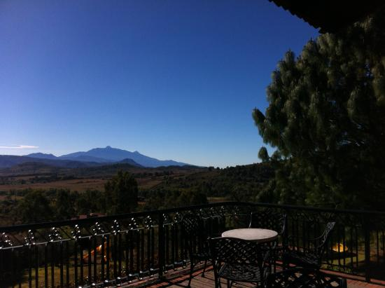 Hotel Tapalpa Country Club Picture