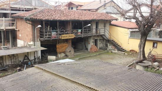 Museo Etnografico 'L Rubat