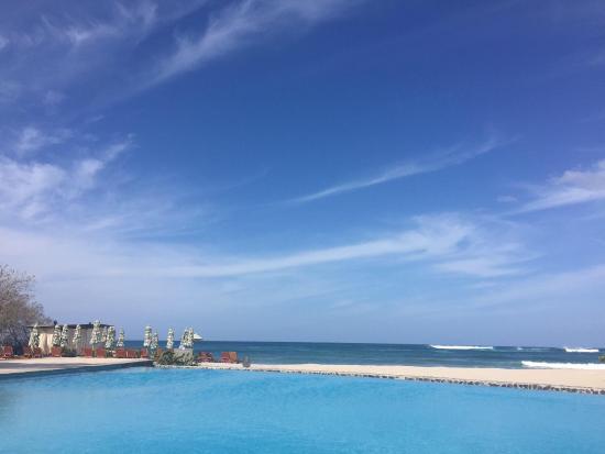 JW Marriott Hotel Guanacaste Resort Spa One Of The Best Infinity Pool Ocean