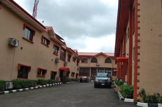 Cheap Hotels In Ibadan