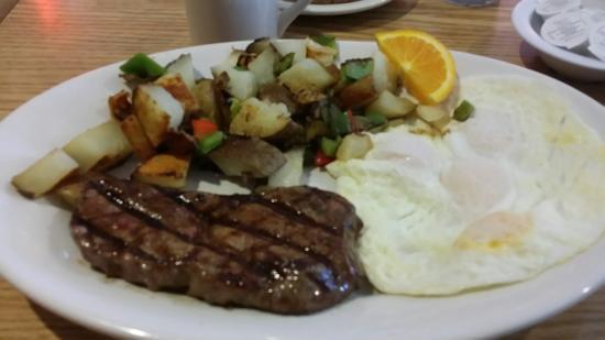 Pine Street Landing Restaurant