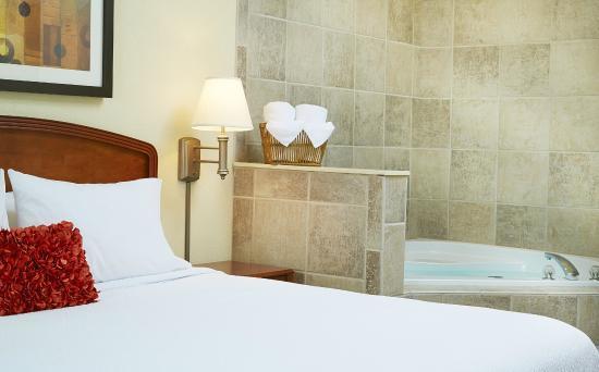 Энглвуд, Колорадо: Whirlpool Suite