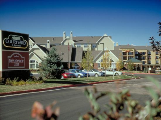 Энглвуд, Колорадо: Exterior