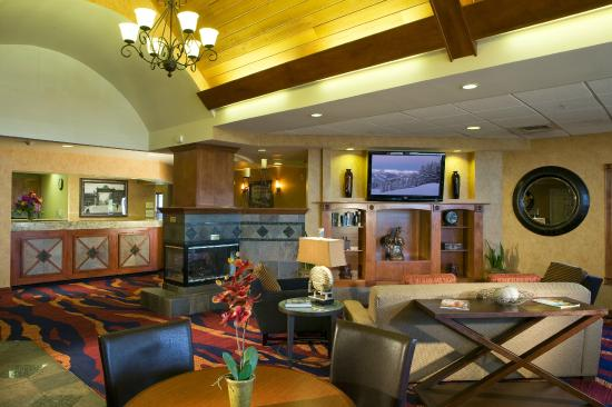 Residence Inn By Marriott Denver South Park Meadows Mall