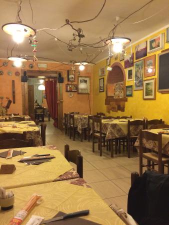 Trattoria Con Pizza Dal Moro