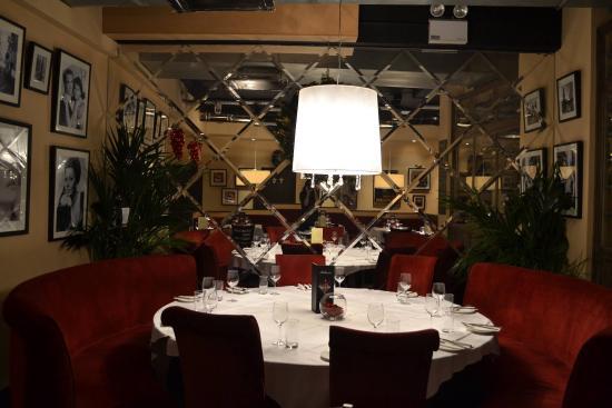 Bellucci Italian Restaurant & Cocktail Bar