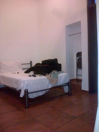 Mexico City Hostel: quarto