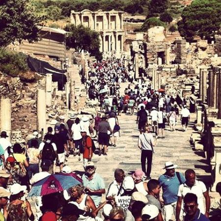 Ephesus Walking Tours