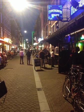 Bourbon street picture of bourbon street amsterdam - Bourbon street piastrelle ...