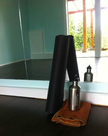 The Nest Hot Yoga