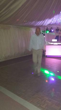 Dragonfly Hotel King's Lynn: Fab weddings at friendly hotel