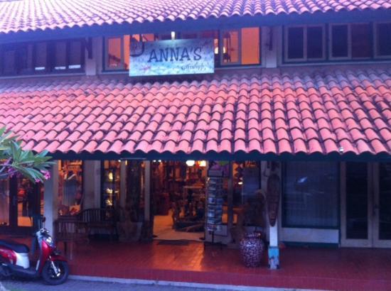Anna's Giftshop