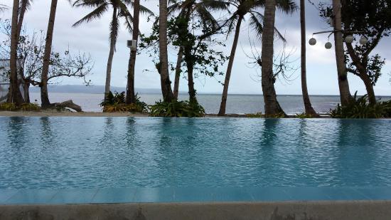 Rieseling Boracay Beach Resort: Peaceful