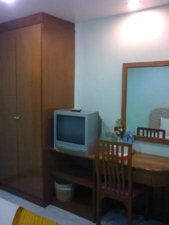 Siam Star Hotel: room
