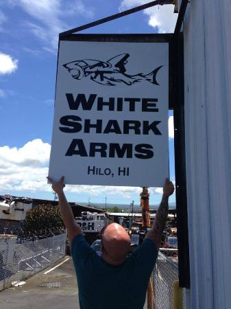 White Shark Arms