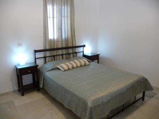 Akti Kastraki Areti: Family Apartment max 4 persons