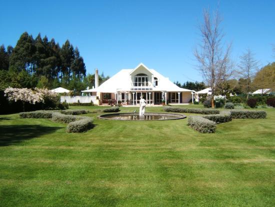 Oakhampton Lodge