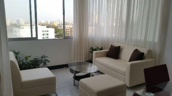 Photo of Apartotel Eslait Barranquilla