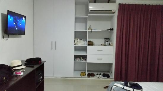 Apartotel Eslait