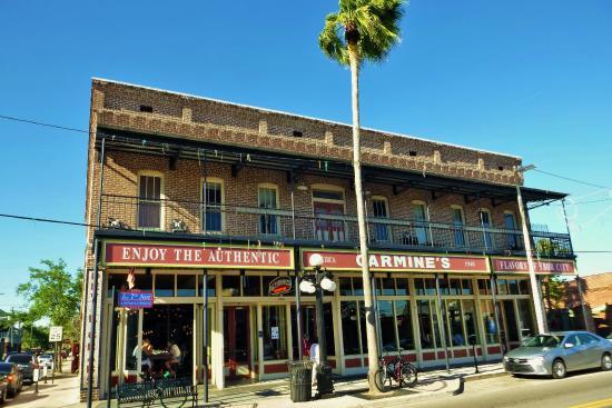 Tampa Italian Restaurants Reviews