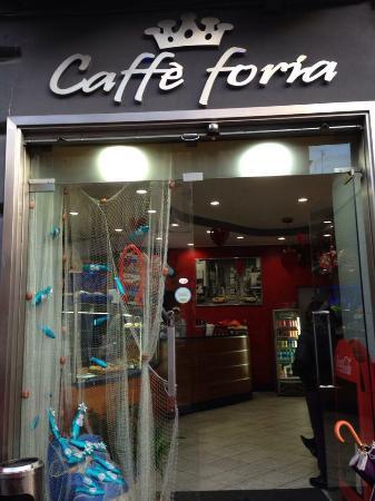 Caffe Foria