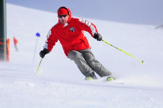 Ski Brc