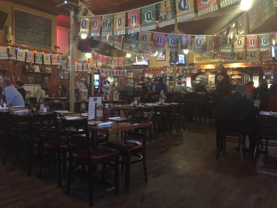 Waiting Room, Rahway - Menu, Prices & Restaurant Reviews - TripAdvisor