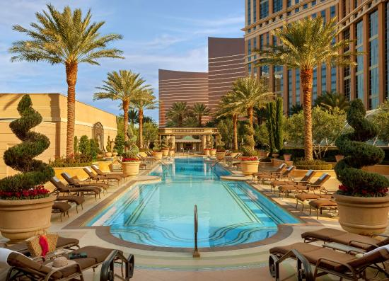 The Palazzo Resort Hotel Casino Updated 2018 Prices