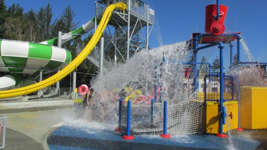 aquaplay picture of lido aquatic centre palmerston north tripadvisor