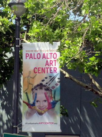 Palo Alto Art Center, Palo Alto, Ca