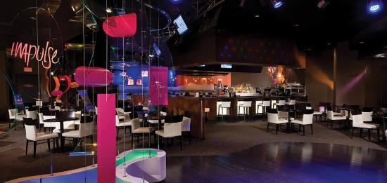 Northern Quest Resort & Casino: Impulse nightclub