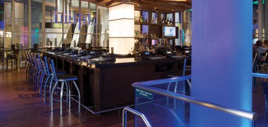 Northern Quest Resort & Casino: Liquid Lounge