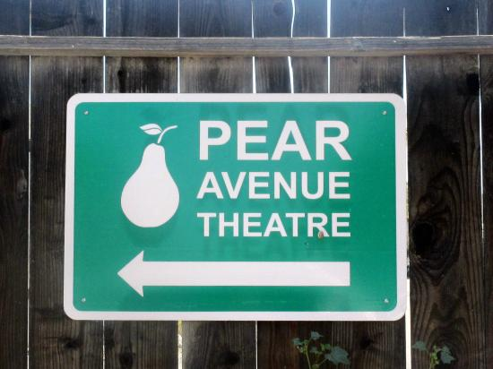 Pear Avenue Theatre, Mountain View, Ca