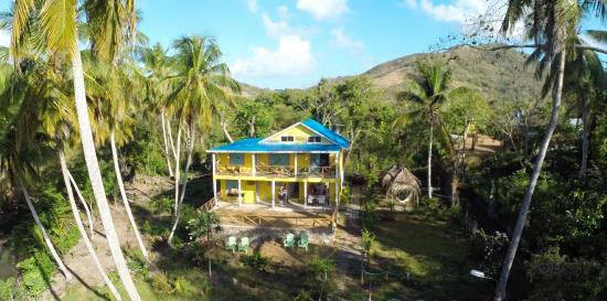 Yellow Home CasaBaja