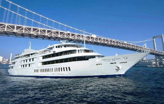 Symphony Cruise
