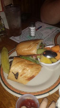 Macado S Beckley Menu Prices Amp Restaurant Reviews