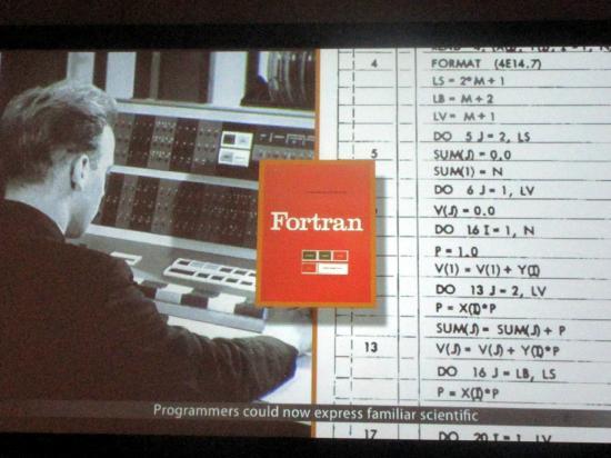 Computer programming languages fortran Custom paper Sample