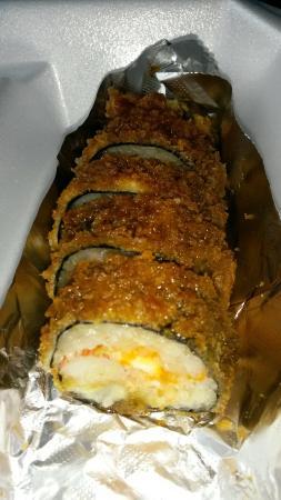 Yu-Mi Sushi Japanese
