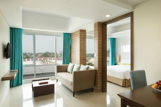 Bogor Icon Hotel And Convention