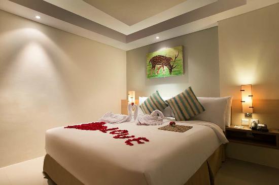 Bogor Icon Hotel Review