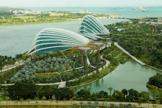 Garden By The Bay East Entrance gardensthe bay (singapore): top tips before you go (with