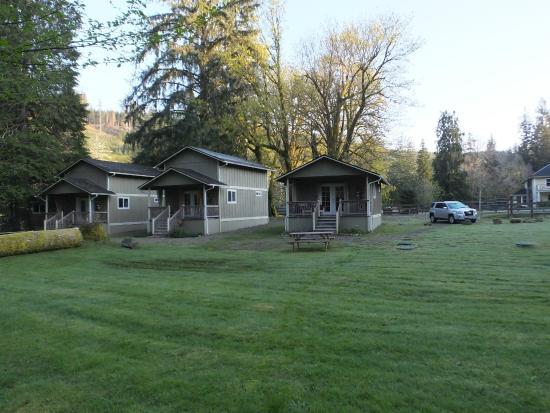 The Cabins At Beaver Creek