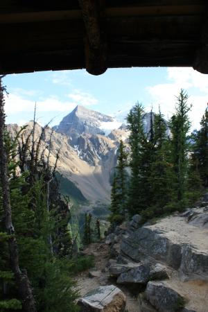 Beehive banff national park all you need to know for Banff national park cabin rentals