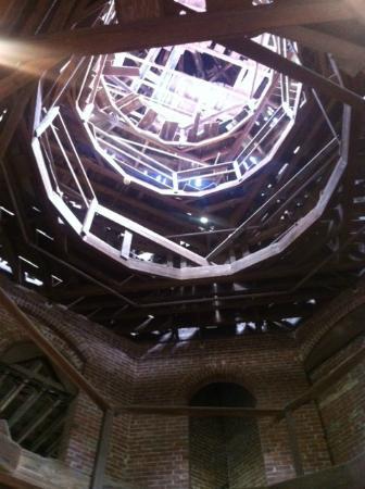 Natchez, MS: Upper floor