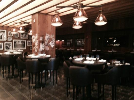 Loews Chicago Hotel Restaurant