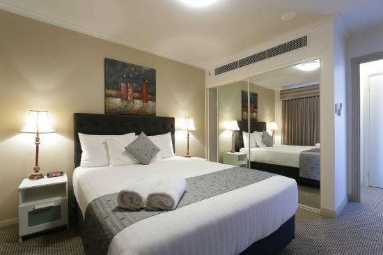 Photo of Verandah Apartments Perth