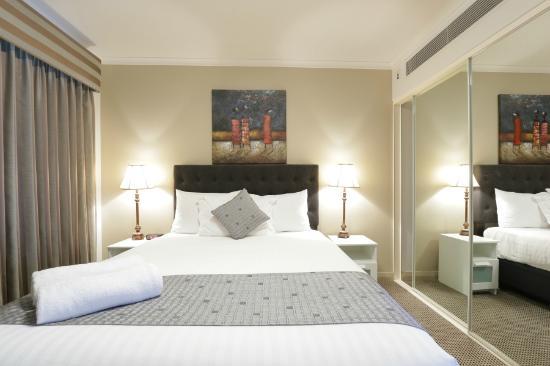 Verandah Apartments Perth Reviews